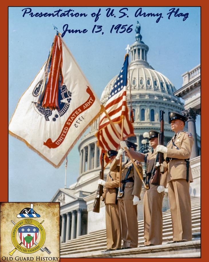 1956-Army flag