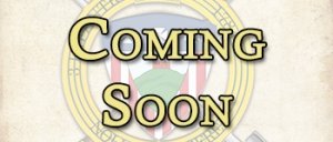 Front Page-Coming Soon