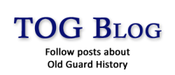 TOG Blog - Follow posts about Old Guard History